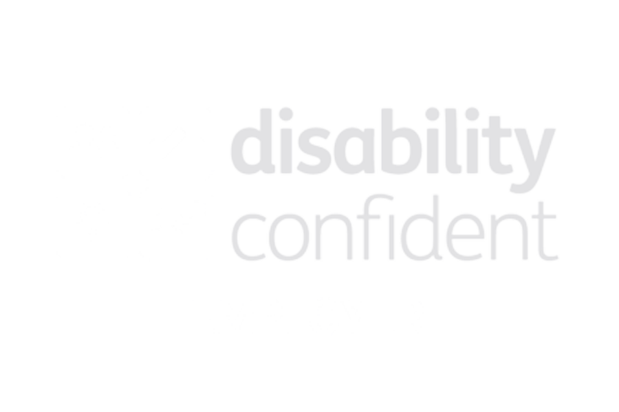 DWP Disability Confident Employer