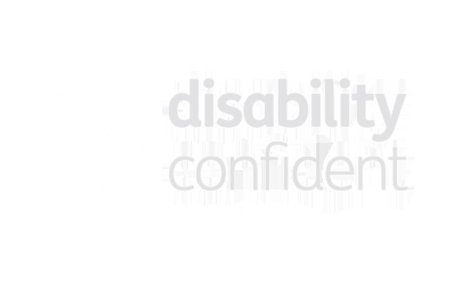 DWP Disability Confident Employer