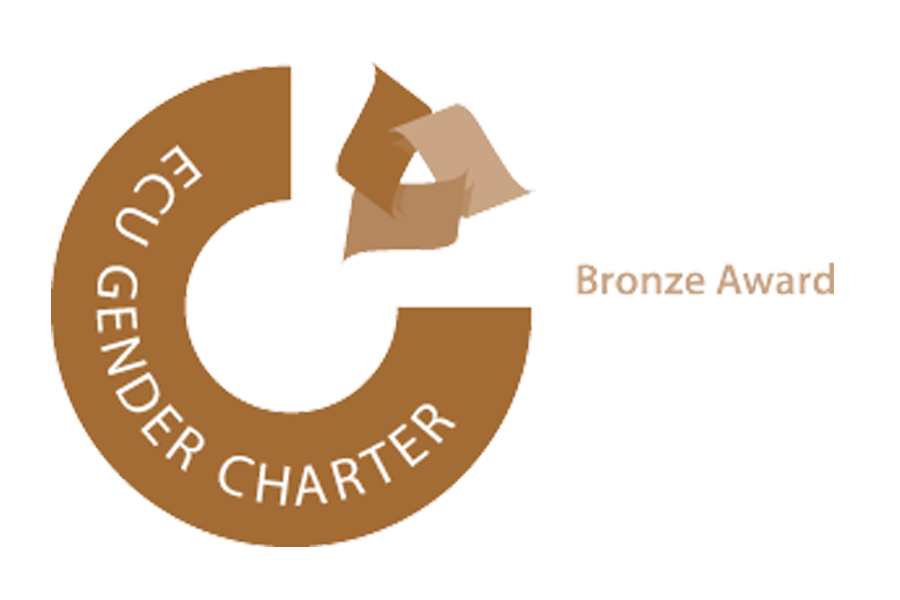 Athena SWAN bronze award