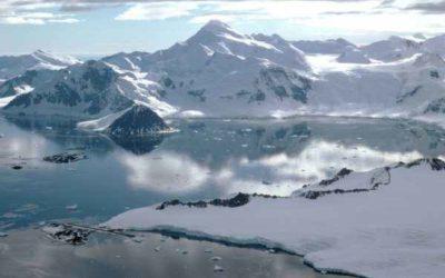 Virtual Trip to Antarctica