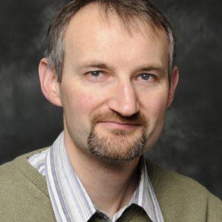 Peter Fretwell
