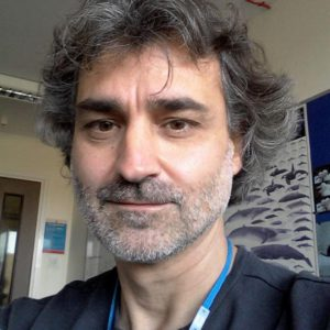 Jaume Forcada