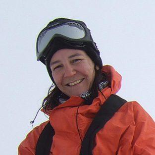 Amelie Kirchgaessner