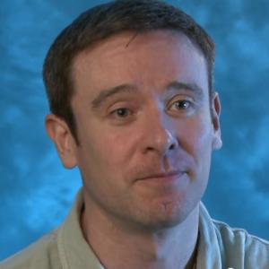 Mike Dunn, Higher Predator Ecologist, British Antarctic Survey