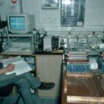 RRS James Clark Ross laboratories
