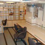 RRS James Clark Ross main lab (port)