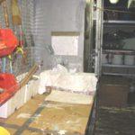 RRS James Clark Ross paint store