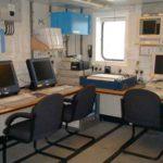 RRS James Clark Ross swathbathymetry suite