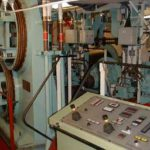 RRS James Clark Ross traction winch room