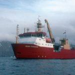 RRS Ernest Shackleton