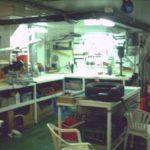 RRS Ernest Shackleton bosuns store
