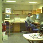 RRS Ernest Shackleton clients office
