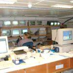 RRS Ernest Shackleton dry lab