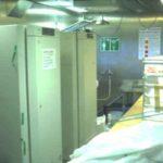 RRS Ernest Shackleton wet lab view 2