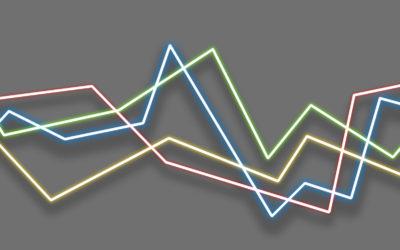 Chart, line chart.