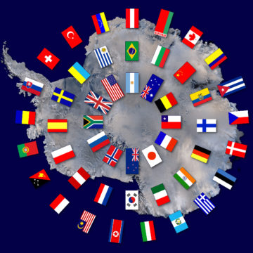 How is Antarctica Governed?