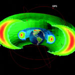 The Earth's electron radiation belts