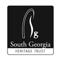 South Georgia Heritage Trust logo