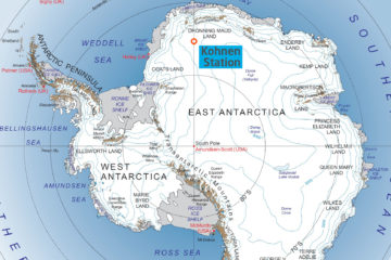 antarctica_kohnen_map