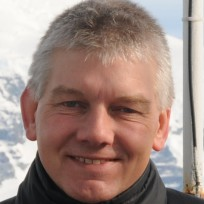 Claus-Dieter Hillenbrand