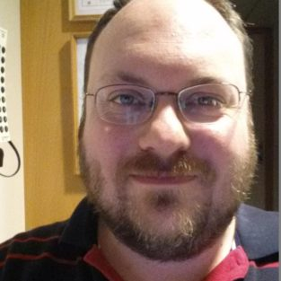 Andrew Kavanagh
