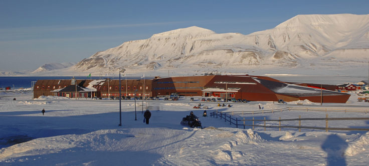 The University Centre in Svalbard (UNIS)