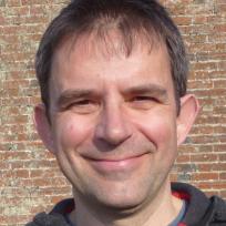 Nigel Meredith