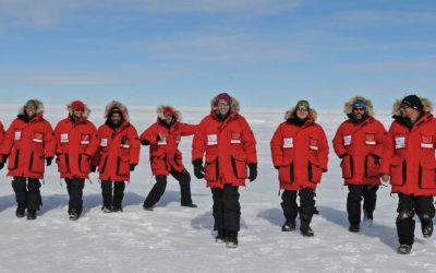 SLE deep field team