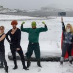 Photo 4 - avengers save the day
