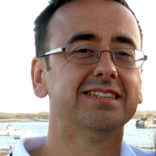 Alberto Naveira Garabato