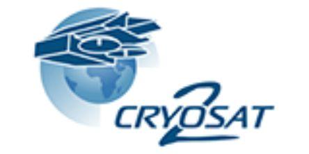 Cryosat2