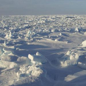 Underwater robot sheds new light on Antarctic sea ice