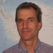 Simon Garrod