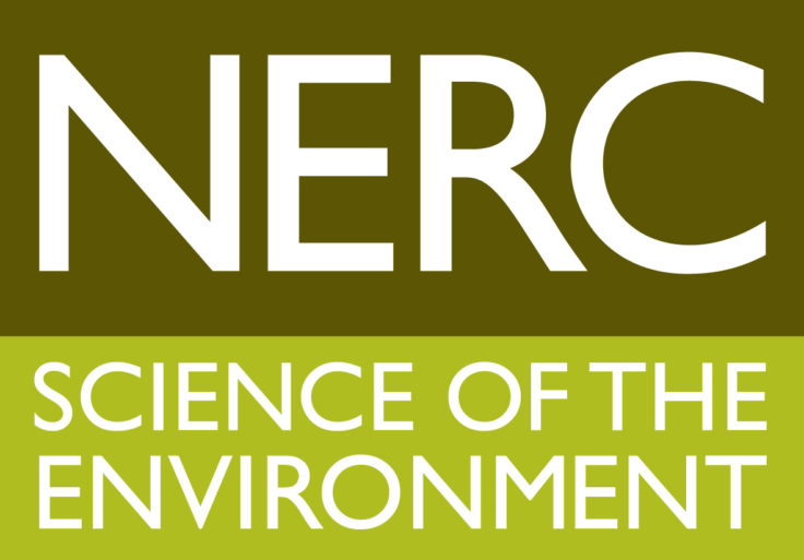 NERC logo - square colour