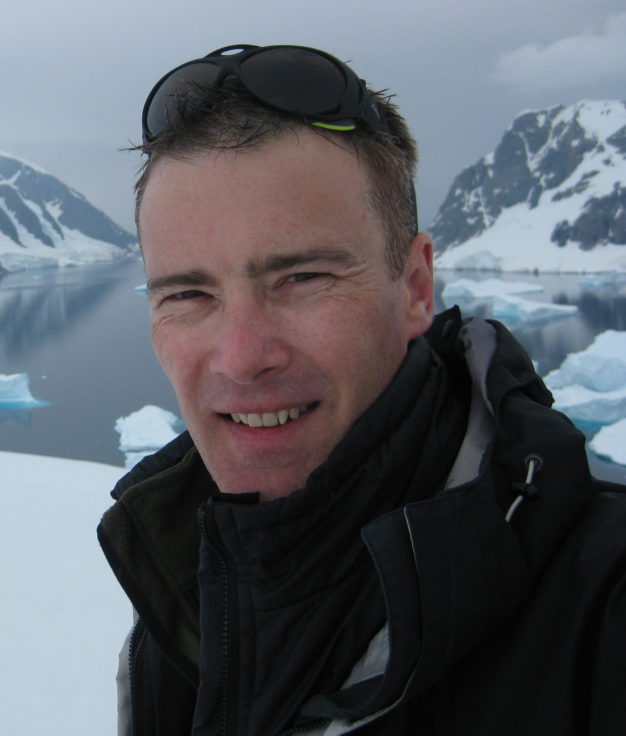 Head of the UK Arctic Office