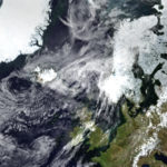 Globe Arctic header