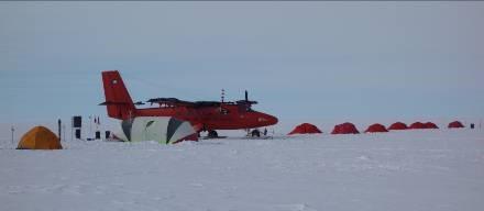 polargap field camp 2