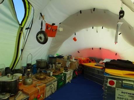polargap field camp3
