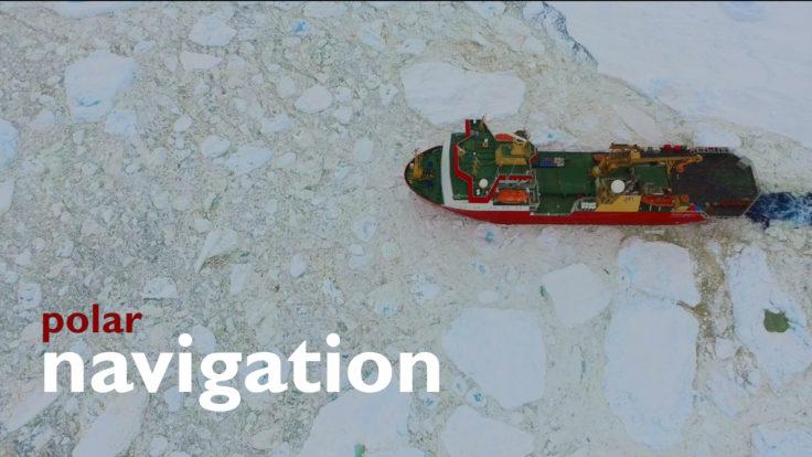 60sec-polar navigation