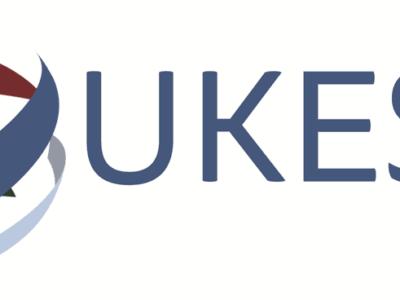 UKESM logo