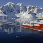 RRS Sir David Attenborough, ship visualisation