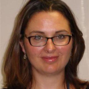 Sarah Vincent