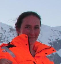 Yvonne Firing