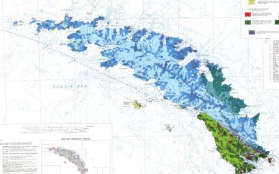 Maps British Antarctic Survey - Antarctica maps
