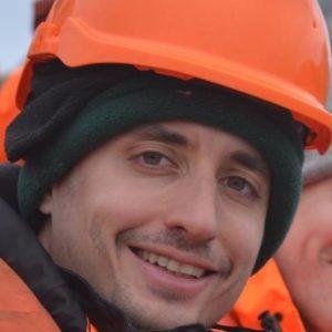 Daan Aldenberg