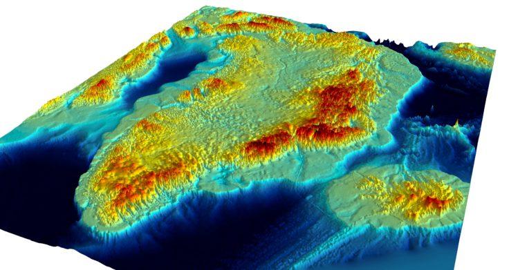 New map reveals landscape beneath Greenland\'s ice sheet - News ...