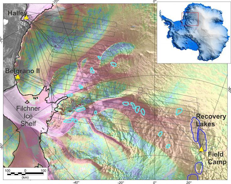 ICEGRAV - Project - British Antarctic Survey on green antarctica map, scott antarctica map, graham antarctica map,