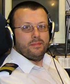 Michael Gloistein