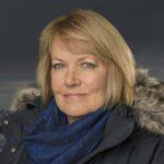 Profile photograph of Professor Dame Jane Francis.