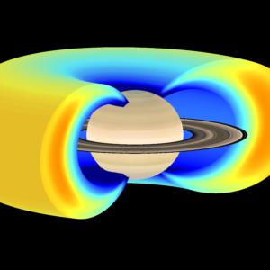 Saturn's Radiation Belts
